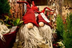 swedish christmas decorations swedish christmas purple