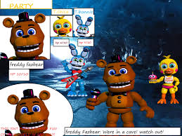 five nights at freddy s halloween costume party city 4k sfm fnaf 4 the month of scares by darkknightpl on deviantart