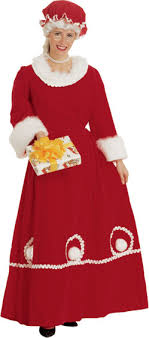 mrs claus costumes mrs santa claus costumes christmas costumes brandsonsale