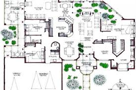 modern house floor plans free 11 ultra modern floor plans floor plan of ultra modern house