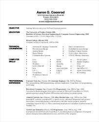 software engineer resume software engineer resume sles lidazayiflama info