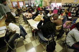 children with no shoes on u0027do better in classroom u0027 major study