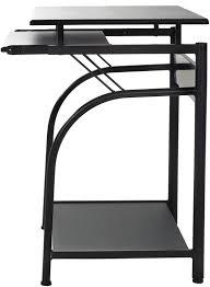 Mouse Platform Under Desk Furniture Computer Desk With Keyboard Tray Undermount Keyboard