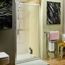 shower doors u0026 bath screens wayfair co uk