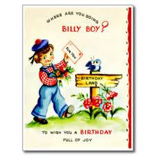 happy birthday wishes for boy