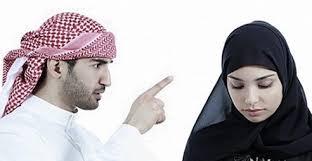 ciri ciri istri pembangkang inilah ciri ciri istri pembangkang