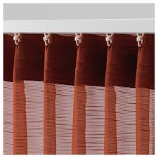 Chocolate Brown And Red Curtains Brown Red Curtains Belvedere Red Lined Ready Made Eyelet Ring Top
