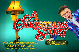a story the musical