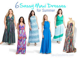 summer maxi dresses 6 sassy maxi dresses for summer savvy sassy