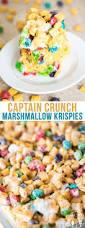 top 25 best halloween rice krispy treats ideas on pinterest best 25 captain crunch cereal ideas on pinterest homemade rice