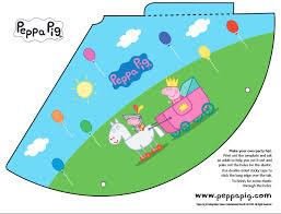 preschooler plan peppa pig party
