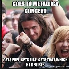 Metallica Meme - metal problems memes on twitter metal metalhead thrashmetal
