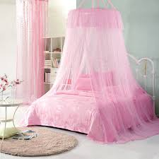 Pink Canopy Bed Princess Bed Canopy Style Foster Catena Beds