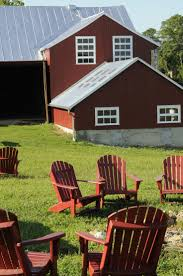 Colored Adirondack Chairs 28 Best Spotted Red Adirondack Chairs Images On Pinterest