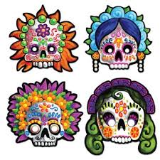 dia de los muertos decorations day of the dead decorations party supplies partycheap