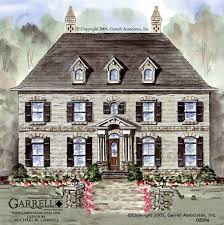 french colonial house plans cambridge manor house plan colonial house plans