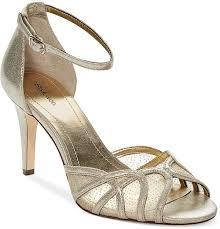 wedding shoes at macys shoe style co calliope evening sandals 2154359 weddbook