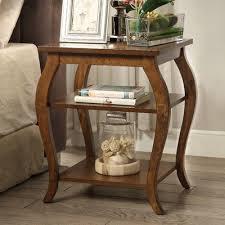 end table black 24 ore international acme furniture becci end table reviews wayfair