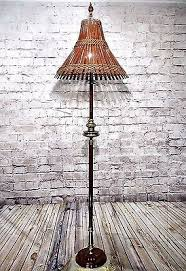 Vintage Floor Lamp Shades Vintage Tile Table Floor Lamp Retro Pole Mid Century Modern 3