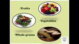 dietitian u0027s tips on following a low fiber diet mayo clinic youtube