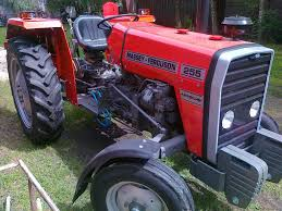 massey ferguson 7700 series tractor technical specification prices
