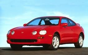 1994 toyota celica gts used 1994 toyota celica for sale pricing features edmunds