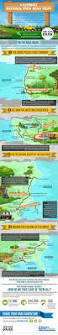 National Park Map Usa by 74 Best State Park Guide U0026 Creative Images On Pinterest Travel