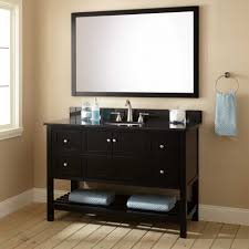 black bath vanity combo white bathroom cabinet black bathroom unit