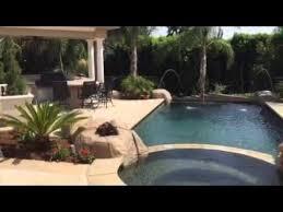 Best Custom Swimming Pools Images On Pinterest Swimming Pools - Custom backyard designs