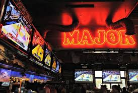 Top Sports Bars In Nyc America U0027s 25 Best Sports Bars