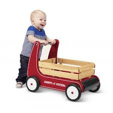 wagon baby classic walker wagon walker radio flyer
