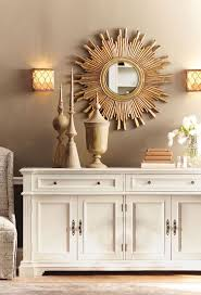 Home Decorating Ideas Living Room Walls by Best 25 Wall Mirror Ideas Ideas On Pinterest Dining Room Wall