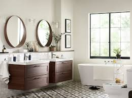 bathroom cabinets unique large bathroom mirrors with shelf