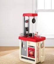 кухня smoby cherry smoby