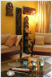 living room classic and luxury living room in indian theme