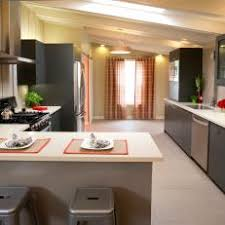 Small Kitchen Appliances Garage With Tiled Backsplash by Photos Hgtv