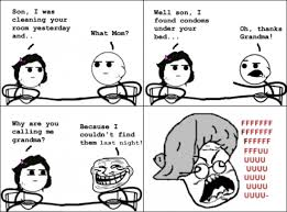 Rage Comic Meme Faces - troll face meme grandma troll happenings pinterest troll