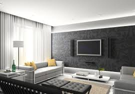 Modern Living Room Design Ideas 2013 Modern Living Room With Tv With Ideas Image 53764 Fujizaki