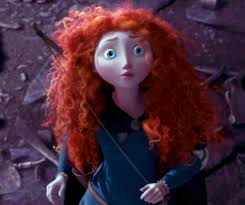 Brave Images Merida Wallpaper And Background Photos 30480066