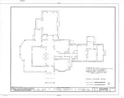 previ lima kiyonori kikutake ground and first floor plan source
