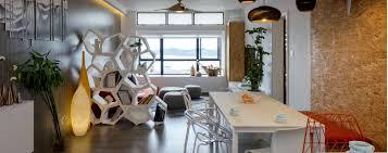 Architect Gives His Hong Kong Apartment Eco Friendly Makeover Post
