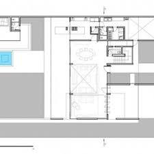 Minimalist Floor Plan Home Design House Plan Modern House With Minimalist Interior