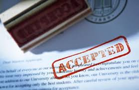 Awesome College Acceptance Letter The Ultimate Guide To The College Search How To Find Your