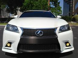 lexus rc 350 spoiler think design front lip spoiler for gs f sport page 2 clublexus