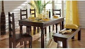Indian Dining Chairs 20 Inspirations Indian Dining Room Furniture Dining Room Ideas