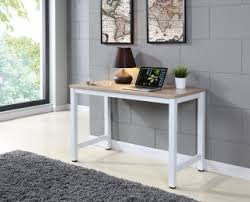 Oak Effect Computer Desk Office Furniture Home Office Brunswick Desk Oak Effect Top