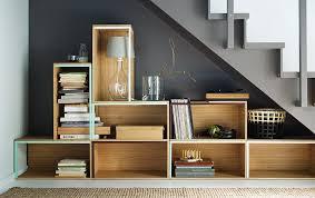 ikea storage ideas storage ideas for all your odd spaces