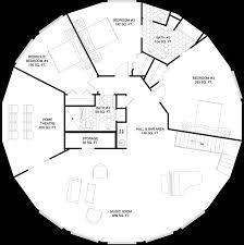 Custom House Floor Plans by Deltec Homes Floorplan Gallery Round Floorplans Custom