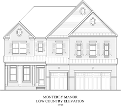 monterey manor peachtree residential