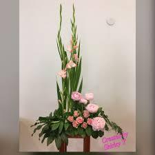 Pin by Maria Magdalena on Rangkaian bunga Pinterest